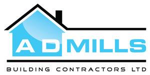 A D Mills Building Contractors Ltd, Bath, Somerset – Bath Building Firm